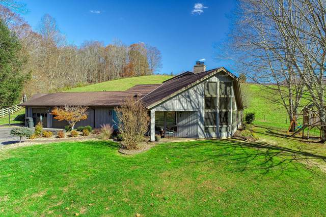 2704 Hillcrest Farms Road, Big Stone Gap, VA 24219 (MLS #9915804) :: Red Door Agency, LLC