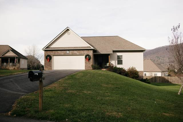 426 Brook Side Drive, Elizabethton, TN 37643 (MLS #9915805) :: Tim Stout Group Tri-Cities