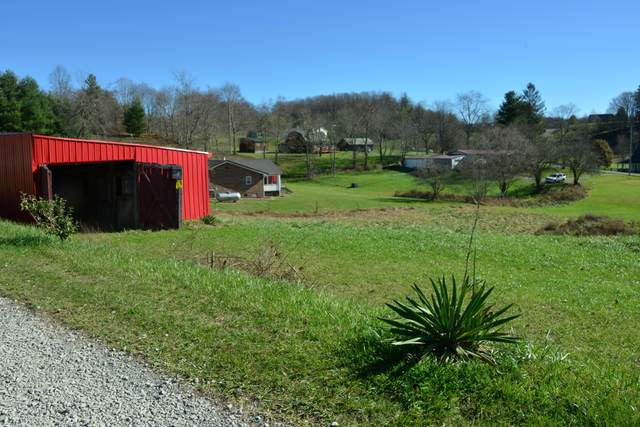 0 Horizon Road, Wise, VA 24293 (MLS #9915816) :: Red Door Agency, LLC