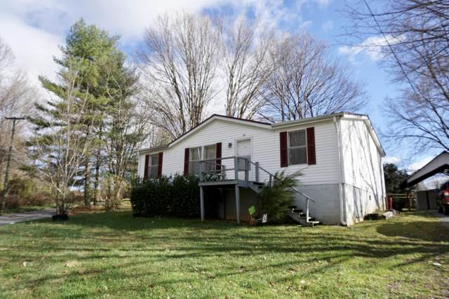 200 Mckinley Church Road, Johnson City, TN 37604 (MLS #9915817) :: Conservus Real Estate Group