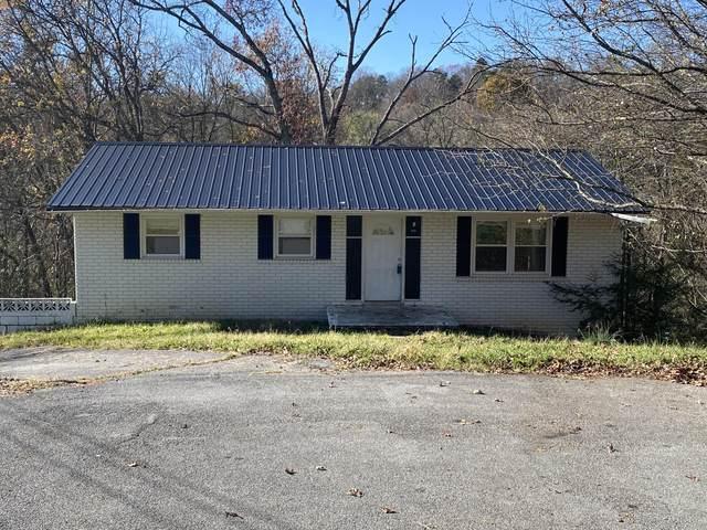 704 Wedgewood Circle, Kingsport, TN 37660 (MLS #9915818) :: Conservus Real Estate Group