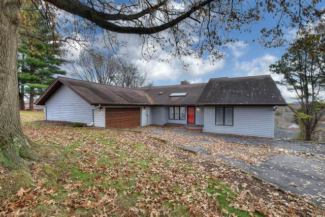 310 Harbour View Drive, Johnson City, TN 37615 (MLS #9915826) :: The Lusk Team