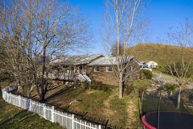 567 Long Town Road #0, Bulls Gap, TN 37711 (MLS #9915831) :: Bridge Pointe Real Estate