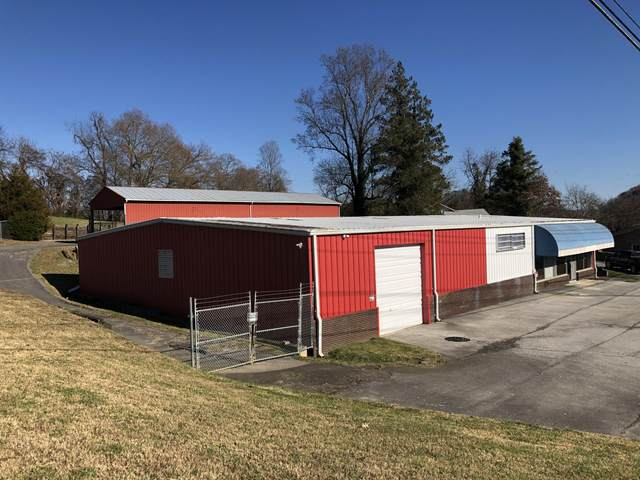 6616 Kingsport Hwy, Johnson City, TN 37615 (MLS #9915832) :: Highlands Realty, Inc.