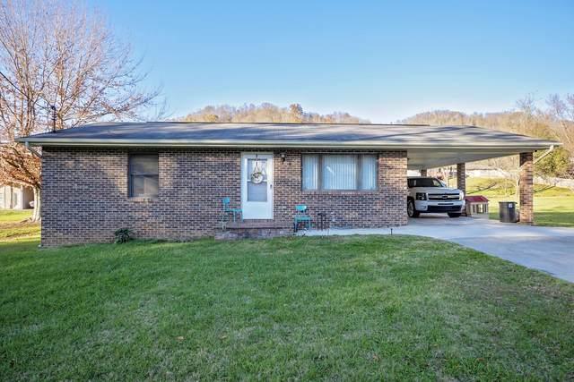 231 Carters Valley Gardens, Kingsport, TN 37660 (MLS #9915833) :: Conservus Real Estate Group