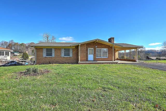 224 Fain Road, Blountville, TN 37617 (MLS #9915835) :: Bridge Pointe Real Estate