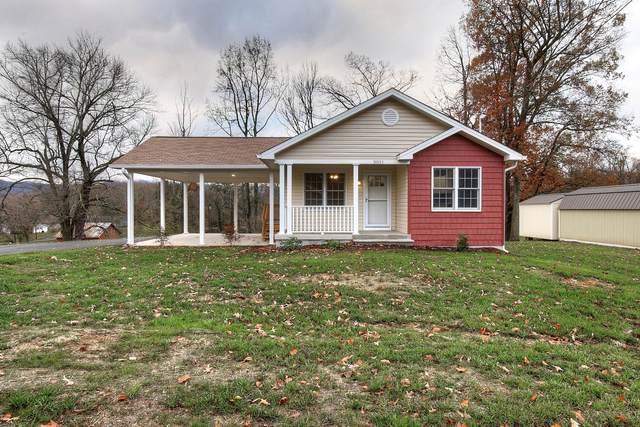 3001 Mayfield Drive, Johnson City, TN 37604 (MLS #9915837) :: Bridge Pointe Real Estate