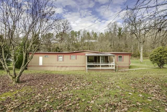 490 Deck Valley Road, Bristol, TN 37620 (MLS #9915838) :: Highlands Realty, Inc.
