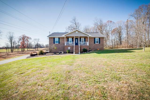 308 Pawnee Lane, Church Hill, TN 37642 (MLS #9915840) :: The Lusk Team