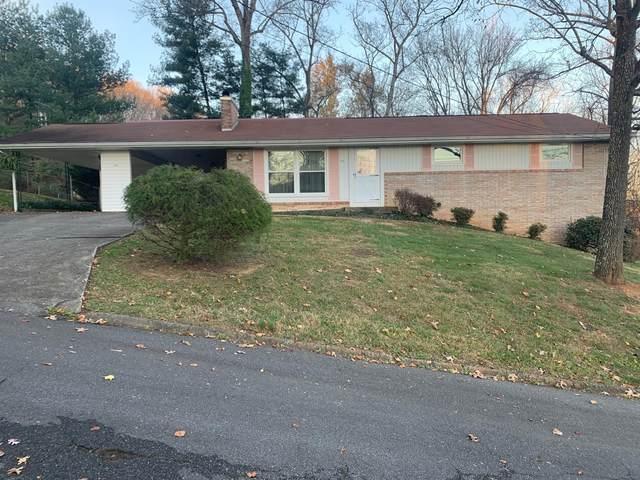 113 Hobbs Street, Kingsport, TN 37664 (MLS #9915848) :: Conservus Real Estate Group
