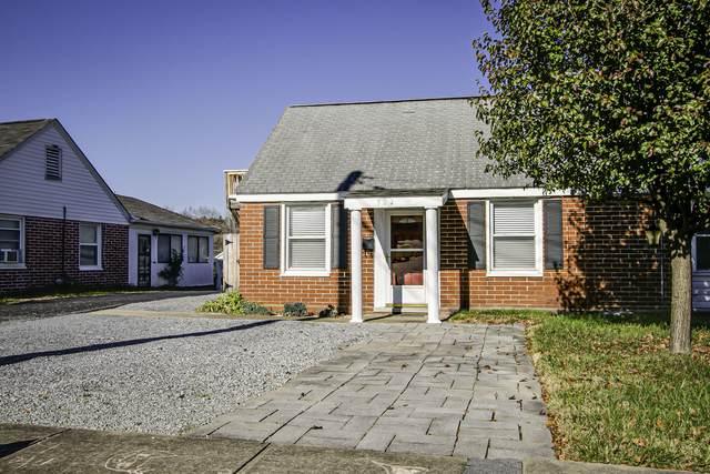 323 Sequoyah Drive, Kingsport, TN 37660 (MLS #9915849) :: Bridge Pointe Real Estate