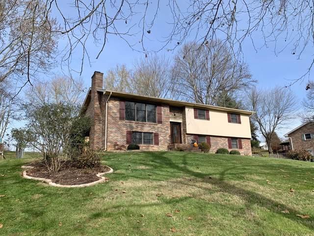 40 Woodstock Lane, Bristol, VA 24201 (MLS #9915851) :: Highlands Realty, Inc.