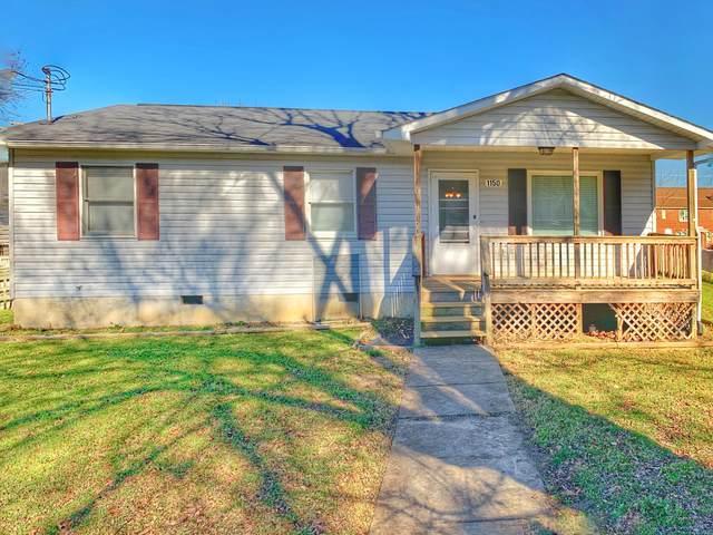 1150 Dorothy Street, Kingsport, TN 37660 (MLS #9915858) :: Bridge Pointe Real Estate