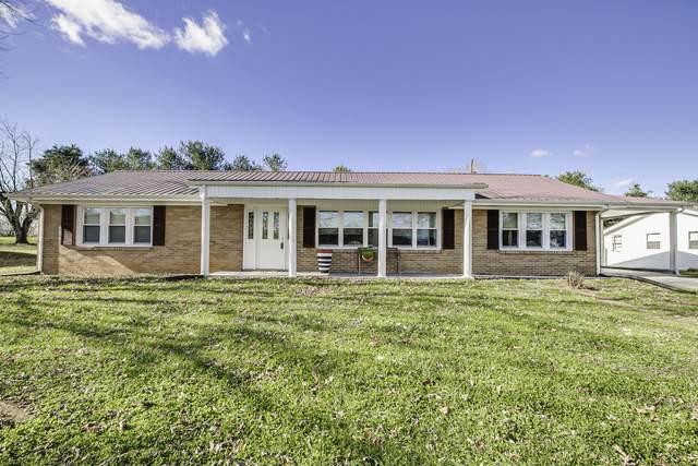 3311 Highway 66, Rogersville, TN 37857 (MLS #9915864) :: Red Door Agency, LLC
