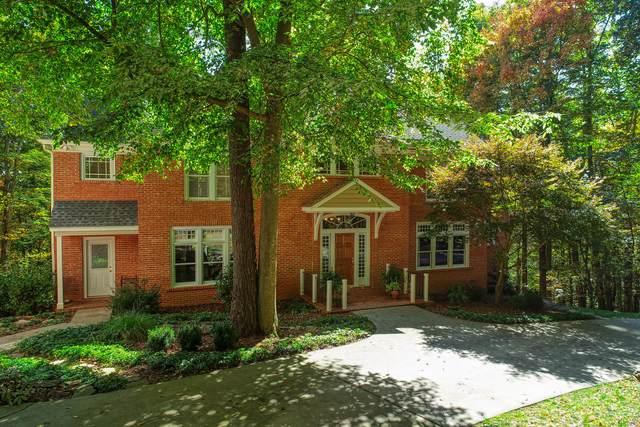 5300 Foxfire Place, Kingsport, TN 37664 (MLS #9915867) :: Conservus Real Estate Group