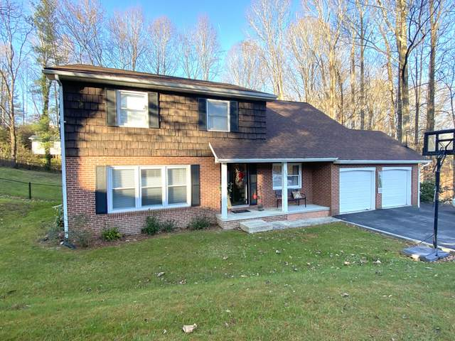 1250 Spruce Street, Norton, VA 24273 (MLS #9915869) :: Red Door Agency, LLC