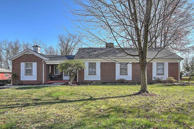 4039 Skyland Drive, Kingsport, TN 37664 (MLS #9915876) :: Red Door Agency, LLC