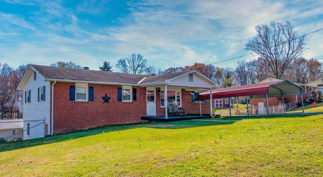 224 Lisa Lane, Piney Flats, TN 37686 (MLS #9915877) :: Red Door Agency, LLC