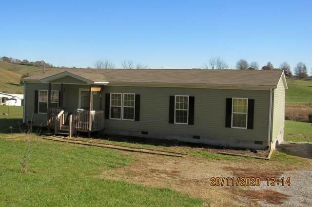 3300 Lonesome Pine Trail #1, Greeneville, TN 37745 (MLS #9915879) :: Bridge Pointe Real Estate