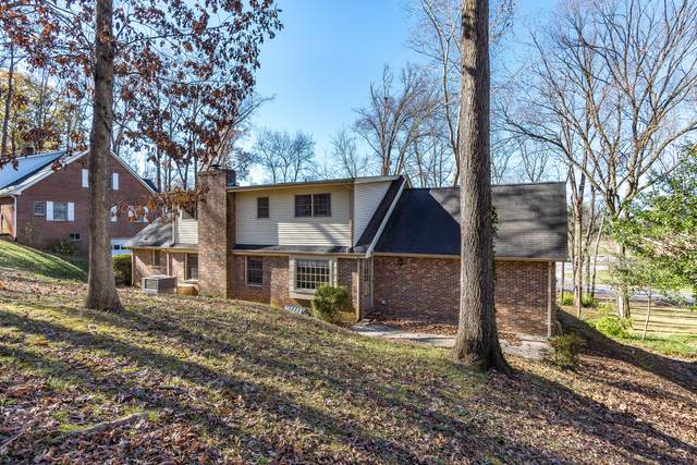 1406 Lester Harris Road, Johnson City, TN 37601 (MLS #9915880) :: Tim Stout Group Tri-Cities