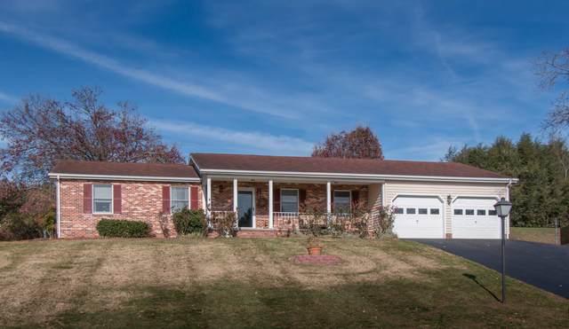 983 Maiden Street, Abingdon, VA 24210 (MLS #9915888) :: Red Door Agency, LLC