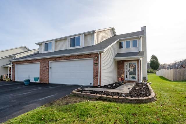 179 Robinson Walk B, Bristol, TN 37620 (MLS #9915889) :: Conservus Real Estate Group