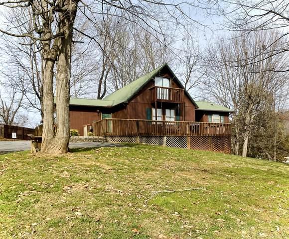 404 Unaka Street, Greeneville, TN 37743 (MLS #9915891) :: Bridge Pointe Real Estate