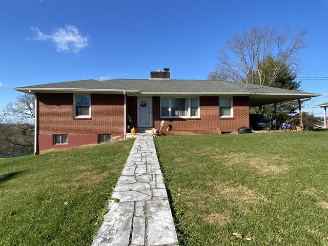26 Valley Circle, Castlewood, VA 24224 (MLS #9915892) :: Conservus Real Estate Group