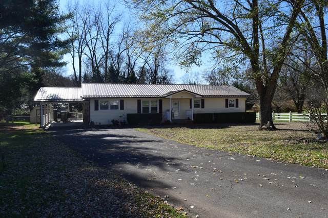 234 Ranger Drive, Elizabethton, TN 37643 (MLS #9915901) :: Bridge Pointe Real Estate