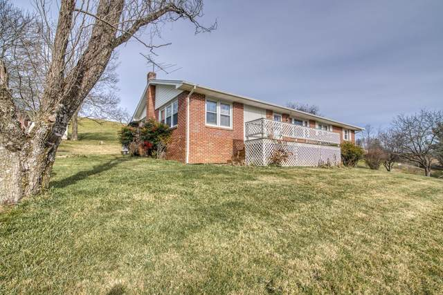 11547 Rich Valley Road, Bristol, VA 24202 (MLS #9915910) :: Red Door Agency, LLC