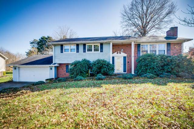 324 Hale Meade Drive, Gray, TN 37615 (MLS #9915914) :: Red Door Agency, LLC