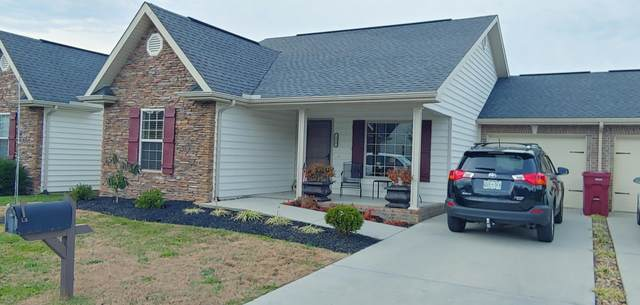 1027 Appaloosa Trail #1027, Johnson City, TN 37604 (MLS #9915916) :: Red Door Agency, LLC