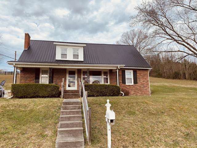 418 Main Blvd Boulevard, Church Hill, TN 37642 (MLS #9915918) :: Red Door Agency, LLC