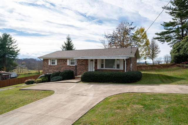 169 Hartman Drive, Jonesborough, TN 37659 (MLS #9915920) :: Red Door Agency, LLC