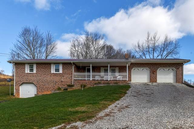 3447 High Point Road, Castlewood, VA 24224 (MLS #9915927) :: Conservus Real Estate Group