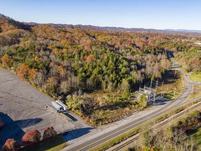 98 Vance Tank Road, Bristol, TN 37620 (MLS #9915934) :: Highlands Realty, Inc.