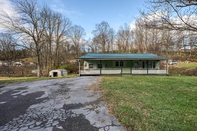 2326 Carolina Avenue, Bristol, TN 37620 (MLS #9915935) :: Highlands Realty, Inc.