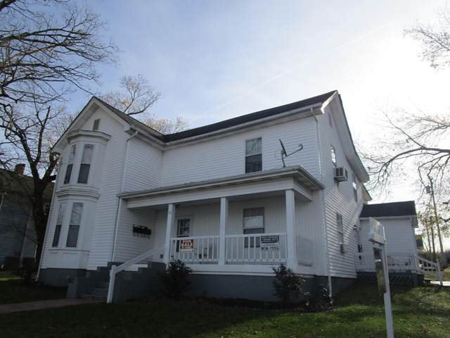 111 Walnut Street, Johnson City, TN 37604 (MLS #9915936) :: Tim Stout Group Tri-Cities