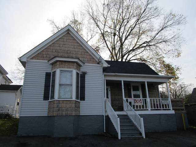 113 Walnut Street, Johnson City, TN 37604 (MLS #9915937) :: Highlands Realty, Inc.