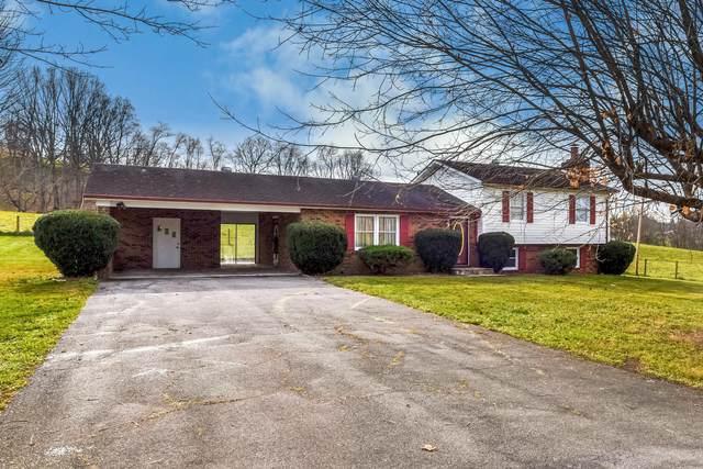 15164 Porterfield Highway, Abingdon, VA 24210 (MLS #9915939) :: Red Door Agency, LLC