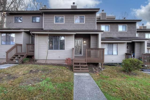 1121 Breckenridge Drive #1121, Johnson City, TN 37604 (MLS #9915943) :: Conservus Real Estate Group