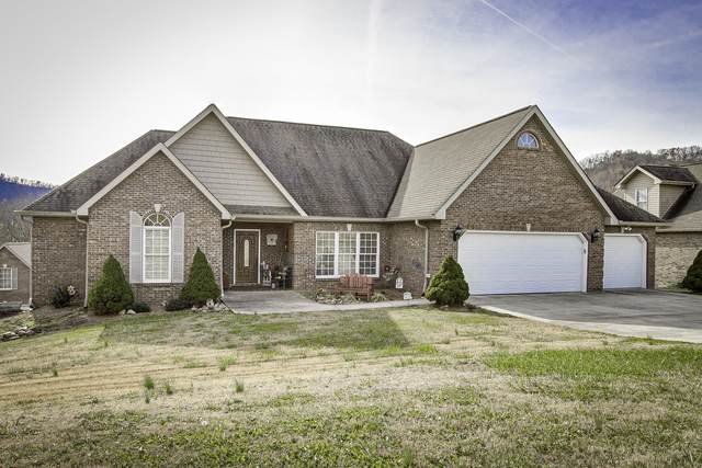 226 Misty View Circle, Rogersville, TN 37857 (MLS #9915946) :: Highlands Realty, Inc.