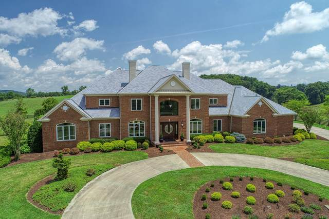 5325 Reserve Boulevard, Bristol, VA 24202 (MLS #9915947) :: Conservus Real Estate Group