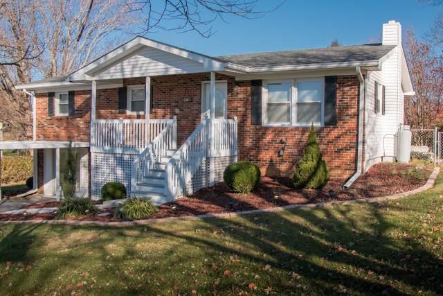 230 Crestview Street, Bristol, TN 37620 (MLS #9915950) :: Conservus Real Estate Group
