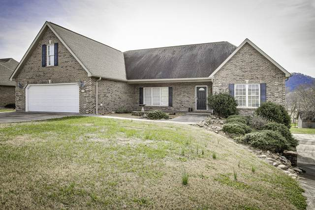 220 Misty View Circle, Rogersville, TN 37857 (MLS #9915951) :: Highlands Realty, Inc.