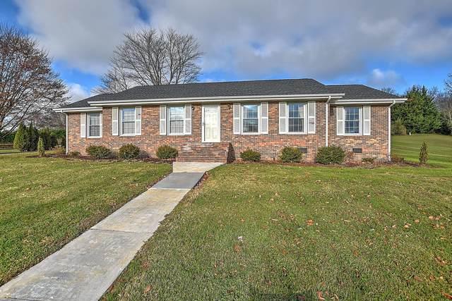 19439 Johnson Drive Drive, Abingdon, VA 24210 (MLS #9915956) :: Highlands Realty, Inc.