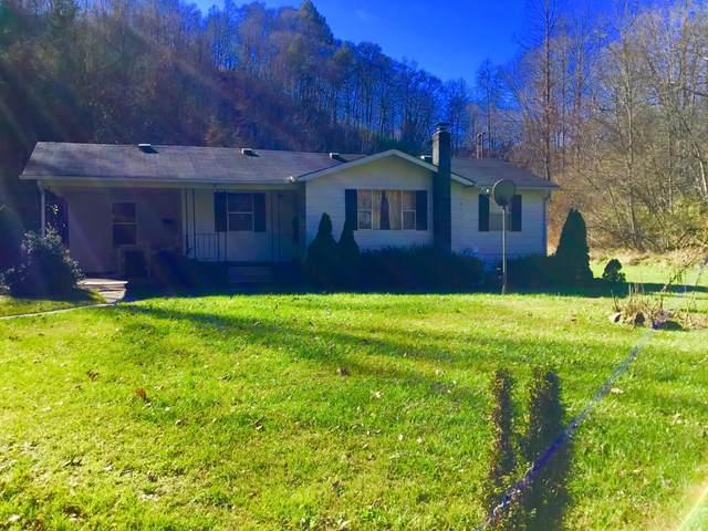667 Pine Creek Road, Clintwood, VA 24228 (MLS #9915963) :: Conservus Real Estate Group