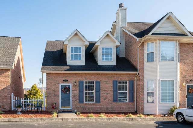 2505 Cloister Lane, Kingsport, TN 37660 (MLS #9915967) :: Conservus Real Estate Group