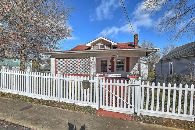 1245 Windsor Avenue, Bristol, TN 37620 (MLS #9915978) :: Highlands Realty, Inc.