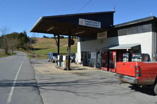 16375 Horton Highway, Chuckey, TN 37641 (MLS #9915982) :: Conservus Real Estate Group